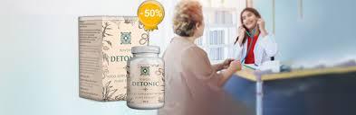Detonic - pour l'hypertension - prix - en pharmacie - comment utiliser