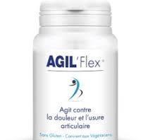 Agilflex - sur les articulations - Amazon - France - en pharmacie