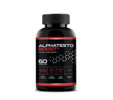 Alpha Testo Boost - pour la puissance - comprimés - Amazon - sérum