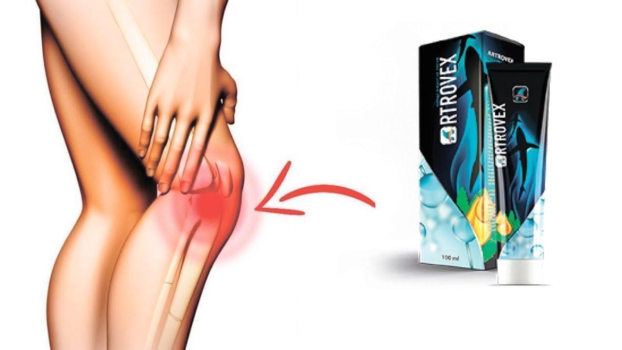 Artrovex - sur les articulations - effets - sérum - comment utiliser