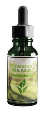 Bionic Bliss CBD Oil - meilleur bien-être - composition - comprimés - France