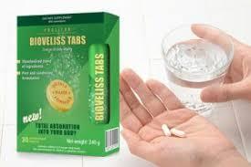 Bioveliss Tabs - Amazon - prix - composition