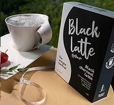 Black latte - pour mincir - sérum - comprimés - action