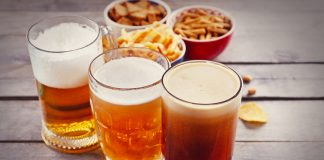 Bref historique boisson alcoolisée de la consommation d'alcoolnous laboisson