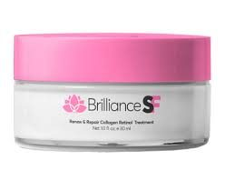 Brilliance Sf Anti Aging Cream - pas cher - effets - sérum
