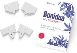 Buniduo Gel Comfort - avis - forum - effets