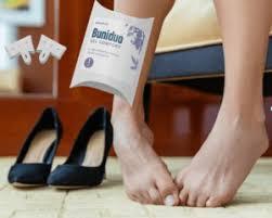 Buniduo Gel Comfort - sur l'orteil tordu - comment utiliser - dangereux - pas cher