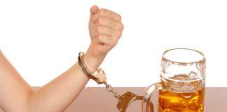 Dépendance à l'alcool - Influentele consumului alcoolisme asupra somnului