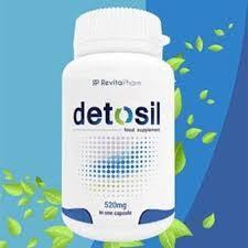Detosil - contre les parasites - forum - comment utiliser - composition