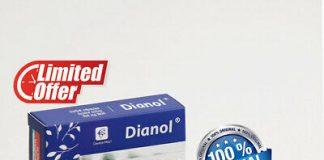 Dianol - pour le diabète - Amazon - comprimés - France
