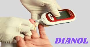 Dianol - pour le diabète - action - prix - forum