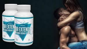 Dr Extenda - pour la puissance - action - prix - en pharmacie