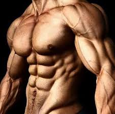 Dxn Code Strike - pour la masse musculaire - avis - forum - pas cher
