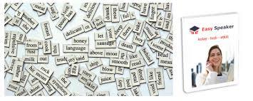Easy Speaker - Apprendre des langues étrangères - prix - comprimés - pas cher