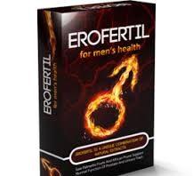 Erofertil - pour la puissance - dangereux - pas cher - action