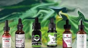 Essential CBD Extract For Pets - protection animale - Amazon - pas cher - action
