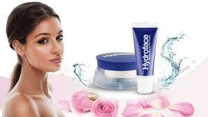 Hydroface Creme - effets - France - en pharmacie