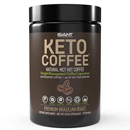Keto Coffee - pour mincir - action - sérum - comment utiliser