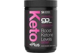 Keto Plus - pour mincir - pas cher - action - en pharmacie