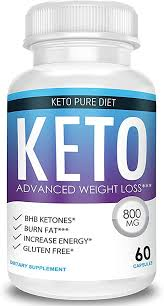 Keto Pure Diet - France - composition - effets