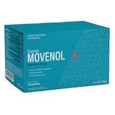 Movenol - pour les articulations - effets - dangereux - comprimés