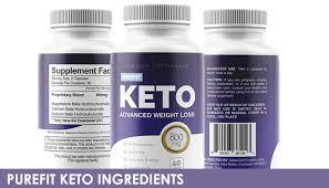 Purefit Keto Advanced Weight Loss -forum - comment utiliser - dangereux