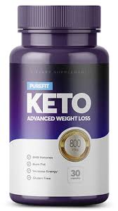 Purefit Keto Advanced Weight Loss - pour minceur - action - comprimés - effets