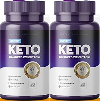 Purefit Keto Advanced Weight Loss - pour minceur - site officiel - France - composition