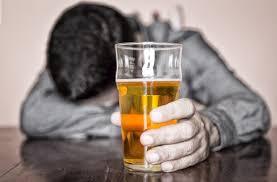 La consommation dépendance à l'alcool a diminué chez les adolescents