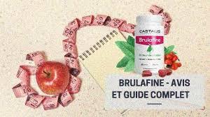 Brulafine - composition - avis - comment utiliser