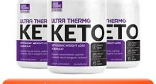 Ultra thermo keto - forum - action - comprimés