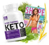 Ultra thermo keto - Amazon - action  - dangereux