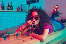 L'acidose lactique l'abus d'alcool alcoolique ou l'acidocétose