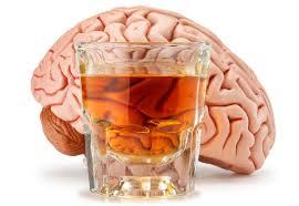 L'anxiété et l'abus d'alcool la dépression