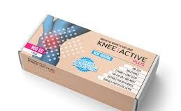Knee Active Plus - pas cher - action - effets