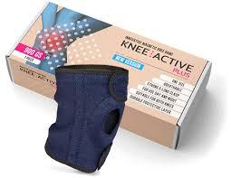 Knee Active Plus - sur les articulations - forum - comprimés - dangereux