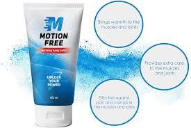 Motion Free - pas cher - action -composition