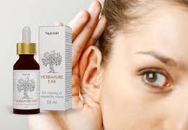 Nutresin Herbapure Ear - prix - forum - comment utiliser