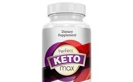 Perfect Keto Max - site officiel - action - sérum
