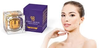 Perle Bleue Active Retention Age - pour le rajeunissement - comment utiliser - effets - sérum