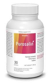 Purosalin - pour minceur - site officiel - Amazon - prix