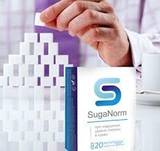 Suganorm - pour le diabète - en pharmacie - France - comprimés