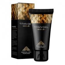 Titan Gel Premium Gold - pour la puissance - sérum - composition - site officiel