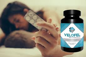 Velofel Male Enhancement - composition - site officiel - comment utiliser