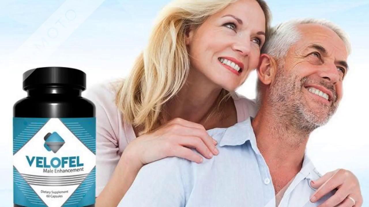 Velofel Male Enhancement - pour la puissance - comprimés - en pharmacie - Amazon