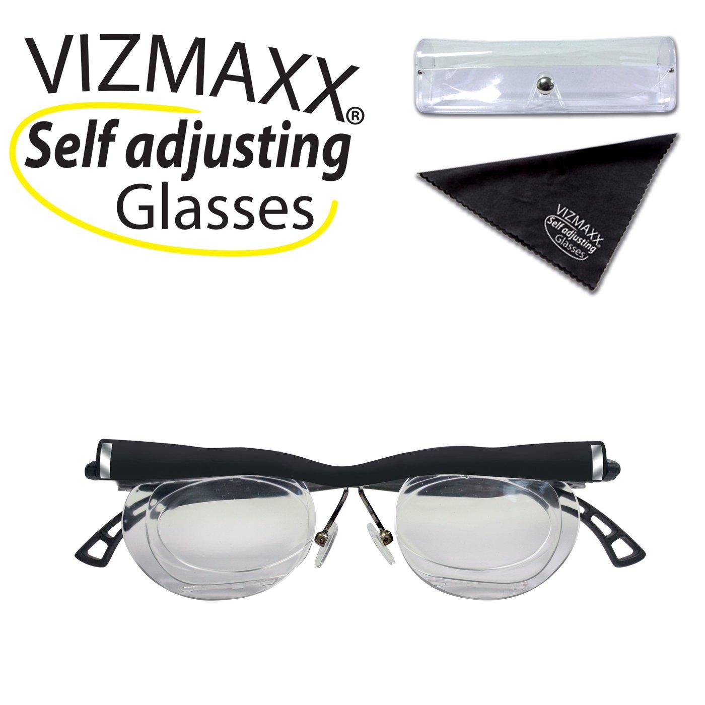 Vizmaxx - meilleure vue - effets - sérum - composition