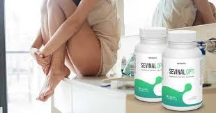 Sevinal Opti - pour incontinence urinaire - action - composition - site officiel