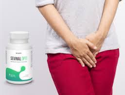 Sevinal Opti - pour incontinence urinaire - comprimés - Amazon - prix