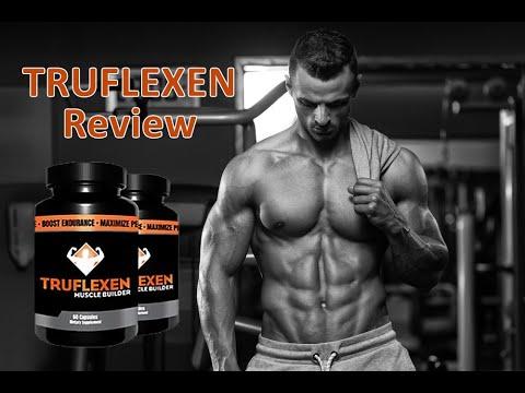 Truflexen Muscle Builder - comment utiliser - effets - sérum