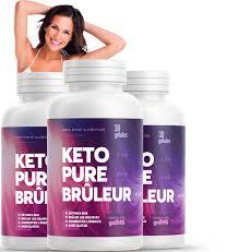 Keto Pure Bruleur - pour minceur - comprimés - forum